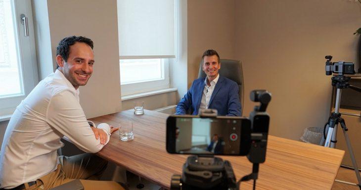 Interview Zur Krise